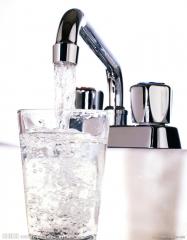 飲用水中大腸埃希氏菌測定