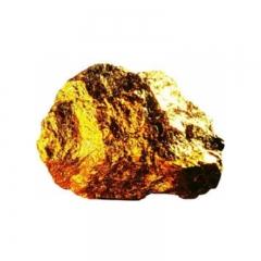 NILPT-2202 金矿中金和砷含量的测定