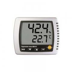 NILPT-2547* 温湿度计校准