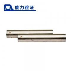 锻轧钢棒内部缺陷的超声波检测