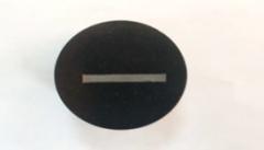 CSTM/CUPT 01E000007-2018 碳素钢脱碳层深度测定质量控制样品 20mm×10mm×2mm