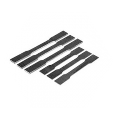 CSTM/CUPT 01A000014-2018 金属材料板材室温拉伸试验质量控制样品(2mm厚度) 3支/组