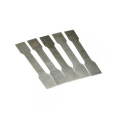 CSTM/CUPT 01A000015-2018 铝合金板材室温拉伸试验质量控制样品(4mm厚度)