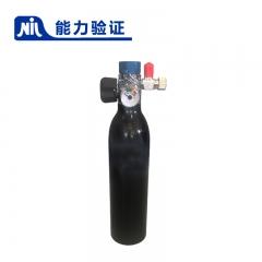 空气中甲醛的测定(限分光光度法)