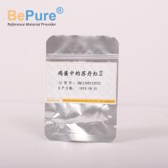 BQC1380125625 鸡蛋中添加剂(苏丹红Ⅱ)