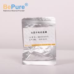 BQC1351125172 白菜中的丙溴磷