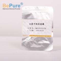 BQC1351125172B 白菜中的丙溴磷(空白)